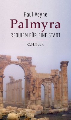 Palmyra (eBook, ePUB) - Veyne, Paul