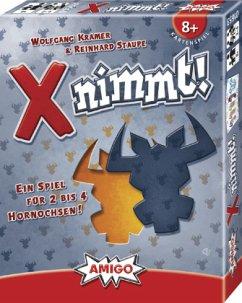 X nimmt! (Kartenspiel)