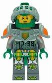 LEGO® Wecker Nexo Knights - Aaron