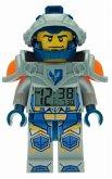 LEGO® Wecker Nexo Knights - Clay