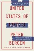 United States of Jihad (eBook, ePUB)