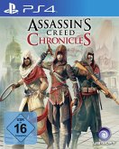 Assassin's Creed: Chronicles Trilogie (PlayStation 4)