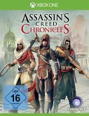 Assassin's Creed: Chronicles Trilogie (Xbox One)