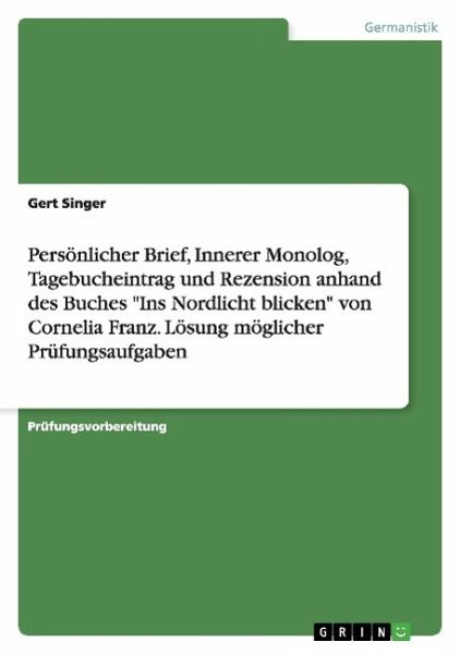Innerer Monolog