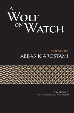 A Wolf on Watch - Kiarostami, Abbas