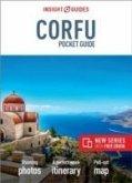 Insight Guides Pocket Corfu