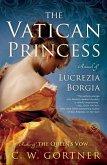 The Vatican Princess (eBook, ePUB)