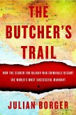 The Butcher's Trail (eBook, ePUB)