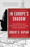 In Europe's Shadow (eBook, ePUB)