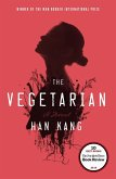 The Vegetarian (eBook, ePUB)