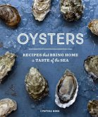 Oysters (eBook, ePUB)
