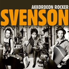 Akkordeon Rocker - Svenson