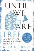 Until We Are Free (eBook, ePUB)
