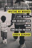 Writing My Wrongs (eBook, ePUB)