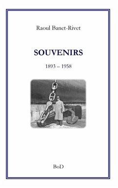 Souvenirs (eBook, ePUB)