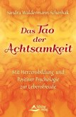 Das Tao der Achtsamkeit (eBook, ePUB)