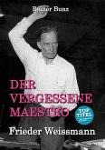 Der vergessene Maestro (eBook, ePUB)