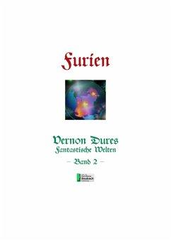 Furien 2 (eBook, ePUB) - Dure, Vernon