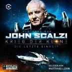 Die letzte Einheit / Krieg der Klone Bd.4 (MP3-Download)