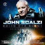 Geisterbrigaden / Krieg der Klone Bd.2 (MP3-Download)