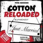 Cotton Reloaded, Folge 42: Bluthochzeit (MP3-Download)