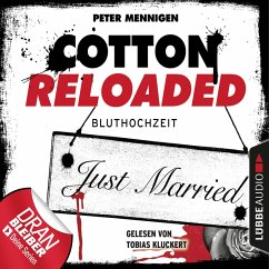 Cotton Reloaded, Folge 42: Bluthochzeit (MP3-Download) - Mennigen, Peter