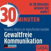 30 Minuten Gewaltfreie Kommunikation (MP3-Download)