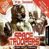 Space Troopers - Collector's Pack - Folgen 1-6 (MP3-Download)