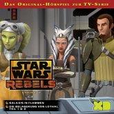 Star Wars Rebels - Folge 7 (MP3-Download)