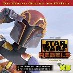 Star Wars Rebels - Folge 8 (MP3-Download)