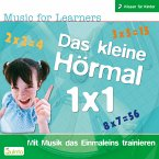 Music for Learners - Das kleine Hörmal 1x1 (MP3-Download)