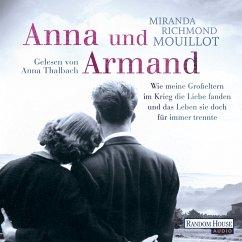 Anna und Armand (MP3-Download)