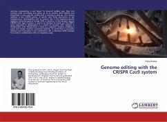 Genome editing with the CRISPR Cas9 system - Roidos, Paris
