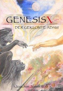 Genesis X - Wolf, Joachim Josef