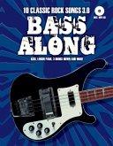 Bass Along, w. 1 MP3-CD