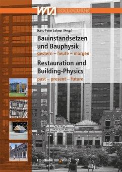 Bauinstandsetzen und Bauphysik. (eBook, PDF)