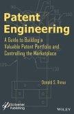 Patent Engineering (eBook, ePUB)