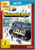 Nintendo Selects - Nintendo Land (Wii U)