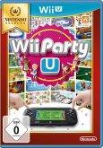 Nintendo Selects - Wii Party U (Wii U)