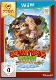 Nintendo Selects - Donkey Kong Country: Tropical Freeze (Wii U)