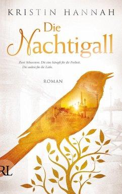 Die Nachtigall (eBook, ePUB) - Hannah, Kristin