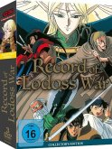 Record of Lodoss War - Vol. 3 DVD-Box
