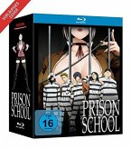 Prison School (Limited Edition)