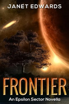 Frontier: An Epsilon Sector Novella (eBook, ePUB) - Edwards, Janet