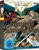 Record of Lodoss War - The Complete Series (Vols. 1-13) Gesamtedition