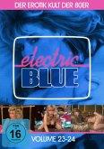 Electric Blue-Erotic / Nacht der Nächte Party,u.v.m.