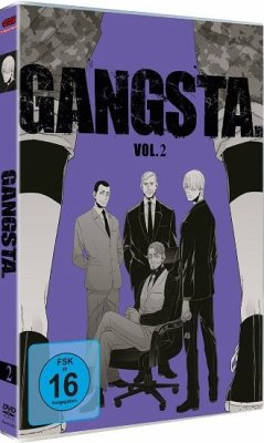 Gangsta - Vol. 2