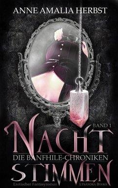Nachtstimmen (eBook, ePUB) - Herbst, Anne Amalia