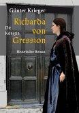 Richarda von Gression 2: Die Königin (eBook, ePUB)
