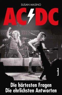 AC/DC (eBook, ePUB) - Masino, Susan